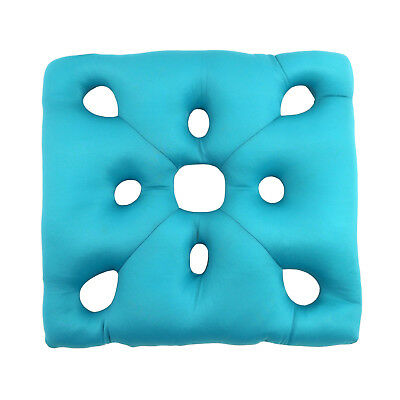 New Ergonomic Micro Beads Cushion For Wheelchair Seat Anti Bedsore Home/Office