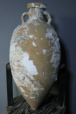 B.C.A.D ART - 4th CENTURY B.C. SHIPWRECKED GREEK AMPHORA