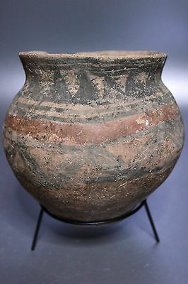 Indus Valley - 2800 - 2500 B.c.  Pottery Vessel B.c.a.d.art