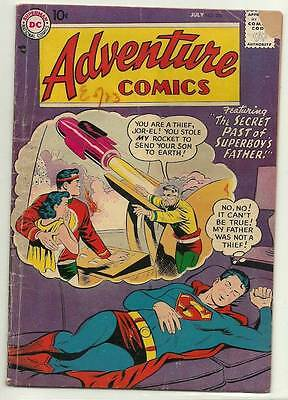 Adventure Comics # 238 [Superboy] GD+ Solid Copy