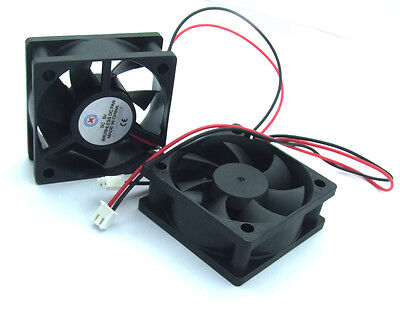 1 pcs Brushless Cooling fans DC 5V Fan 50x50x20mm 2pin 5020S for CCTV Chassis