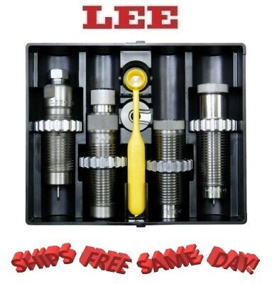 LEE 300 Win Mag Ultimate RFL 4 Die Set  # 90738  New!