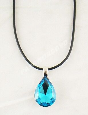 ** SWORD ART ONLINE YUI'S HEART NECKLACE GENUINE LICENSED PRODUCT ** 35555