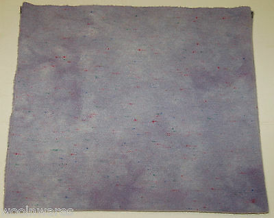 """HAND DYED RUG HOOKING WOOL Over-Dyed ~ """"FAIRY DUST (B)"""""""