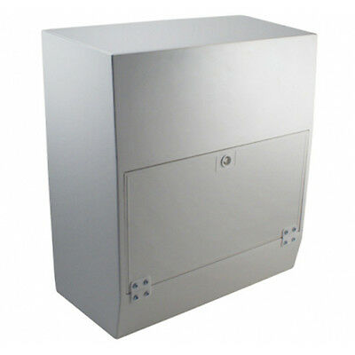 Mark 1 Gas Surface Meter Box/cover And Door. Fold Down. Meterbox. Mk1 G90060