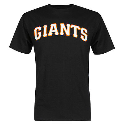 Majestic San Francisco Giants T-Shirt