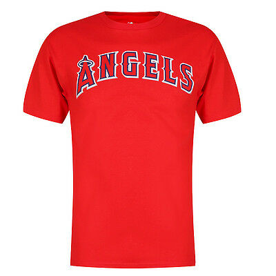 Majestic Los Angeles Angels T-Shirt