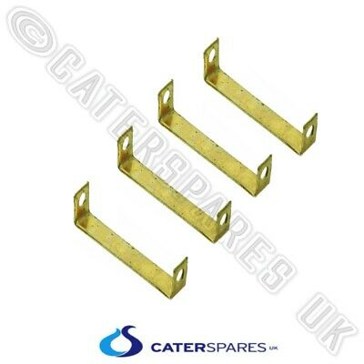 Dualit Toaster Element Copper Power Bridge Links All Models 4 X Pack 00041
