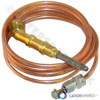 New Thermocouple For Pitco Gas Fryer / Fryers Parts Csuk