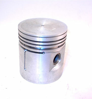 Vintage Rare 1939-1950 Studebaker Commander Pick-up Piston w/Pin SEMI