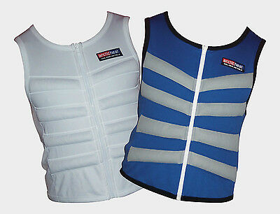 Ice Cooling Vest - Cool vest - Ice Vest - Multiple Sclerosis, Sports, industry