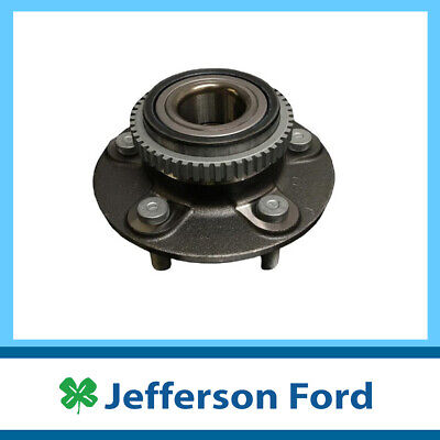 New Genuine Ford Falcon Au Ba Bf Xr6 Xr8 Front Wheel Hub & Bearing Assembly