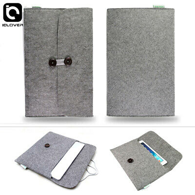 Laptop Sleeve Carry Case Bag Pouch Cover Macbook Air Pro Retina 11 13 15NoteBook