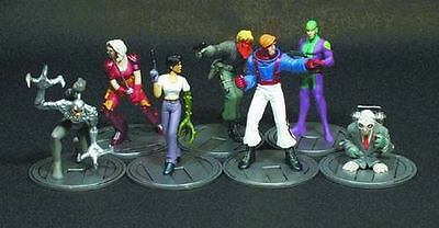Wildcats PVC Set by DC Direct