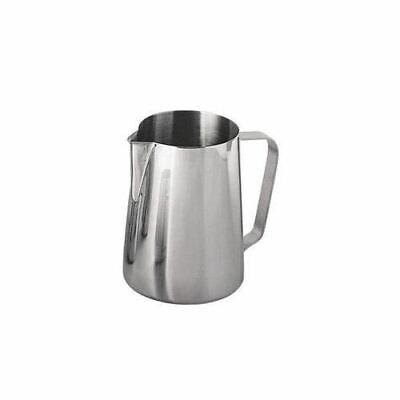 50 Ounce Frothing Pitcher. 18/10 Stainless Steel New