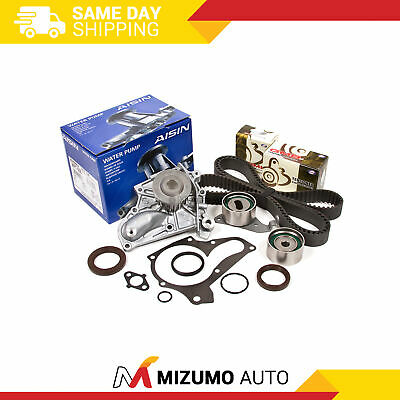 Timing Belt Kit AISIN Water Pump Fit 87-01 Toyota Camry Celica 2.0 2.2 3SFE 5SFE