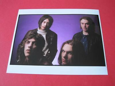 The Verve  10x8 inch lab-printed glossy photo F5_992