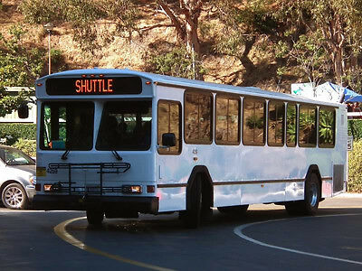 Hollywood Bowl Parking Shuttle Passes