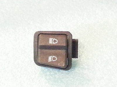 GY6 QMB139 High/Low Beam Headlight Switch 3-pin 50cc-150cc Moped ATV part OEM