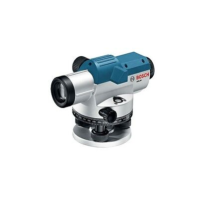Bosch Tools GOL26 Automatic Optical Level brand new in hard case with warranty
