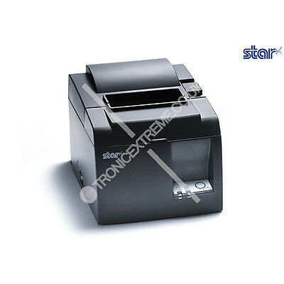 Star TSP143LAN Thermal Receipt Printer Ethernet Cutter iPad Android System ePos