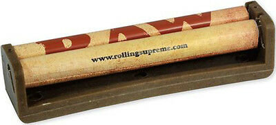 RAW Ecoplastic Roller 110mm Drehmaschine rolling machine Wickler King Size KS