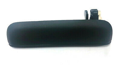 OUTER RIGHT for TOYOTA STARLET 1//1996-7//1999 PAIR LEFT *NEW* DOOR HANDLE
