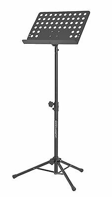 Ultimate Support Heavy Duty Tripod Music Stand
