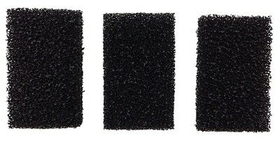 Replacement Carbon Sponge Interpet Pfmini 1 2 3 4 Internal Pump Filter Fish Tank