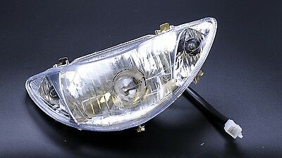 Sunny Front Headlight 49cc-50cc GY6 Engine ~ Chinese SCOOTER 918