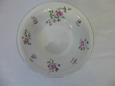Crown Staffordshire, F7295, Cereal Bowl
