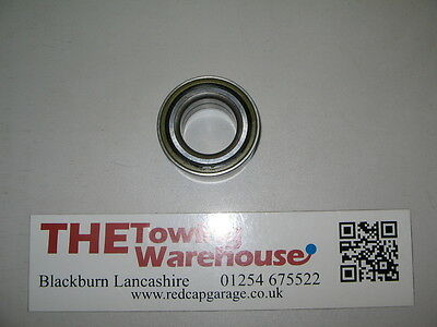 76mm P00002 Wheel bearing for 1996 onwards Ifor williams trailers (Grey Hub cap)