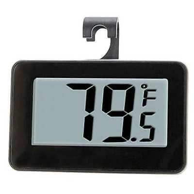 Taylor LCD Digital Food Service Thermometer with -4 to 140 (F), 1443