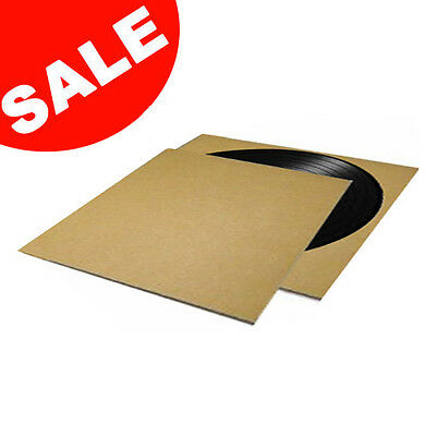 LP Record Album Mailer PAD ( 12.25 x 12.25 ) 100 + 300 = 400 PADS INCLUDED
