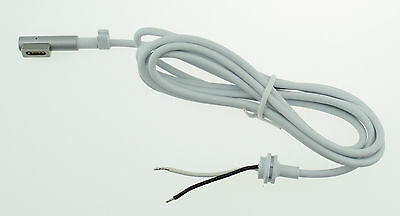 Replacement Apple Macbook Pro Dc Connector Plug Cable Magsafe 1 L-Shape Head Tip