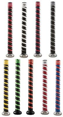Lizard Skins Baseball Softball Bat Handle Sticky Dual Colored Grip Tape 1.1 MM