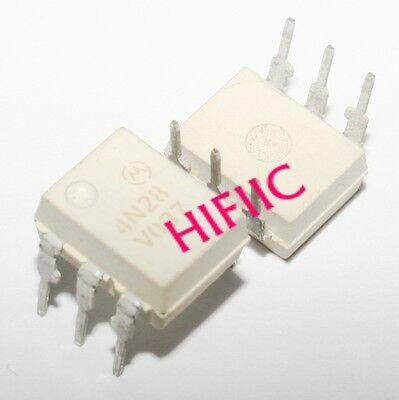 10PCS Optoisolators Transistor Output DIP-6  JH