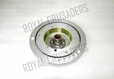 New Vespa Engine Flywheel Pk V50 @justroyal