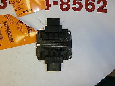 CHEVY EQUINOX 05 06 TRANY COMPUTER MODULE 24233994