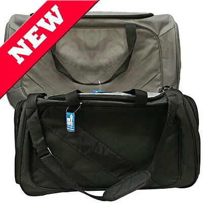 Funk Fighter XL Gym Bag - Odor Trapping Carbon Lining
