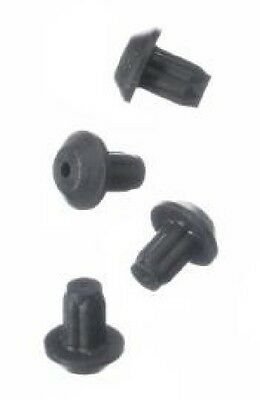 Siemens 166281 Hob Pan Support Rubber Feet (Pack of 4)