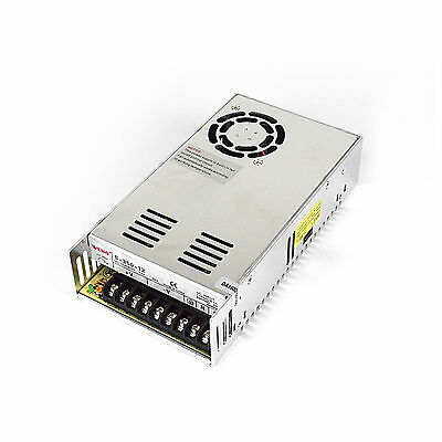 12V DC 350W 29A Universal Regulated Switching Power Supply 3D Printer LED RepRap