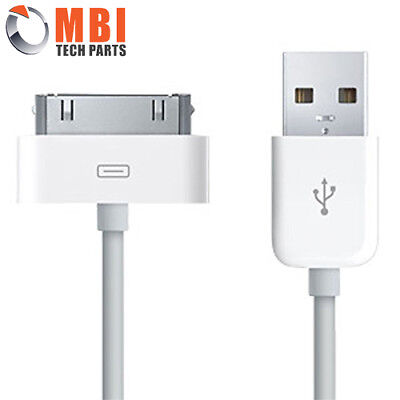 iPhone 4 3G iPad, iPod Touch Nano Usb Sync & Charging, Charger Cable