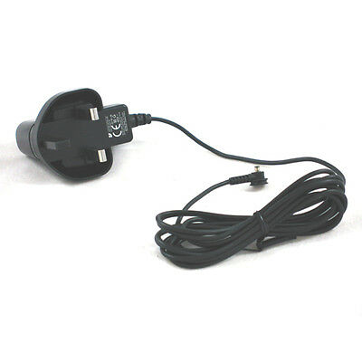 7501SD-5018A-UL USA AC Charger for Plantronics 320 330 510 520 590A 640 645 655