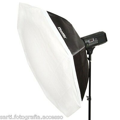 Phottix® Luna Folding Octa Softbox (110cm)