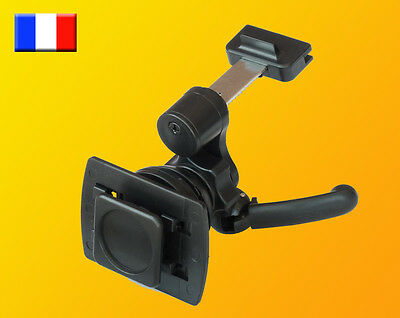 Support GPS Tomtom Go 520 720 920 voiture grille ventilation aeration auto 360°