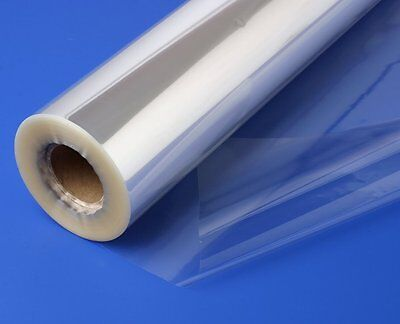 WHOLESALE OASIS FLORIST CELLOPHANE FILM WRAP ROLL 80cm x 100m CLEAR MANY STYLES