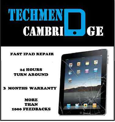 Cracked Digitizer Replacement Screen Repair Service for Ipad 2, Ipad 3,ipad 4