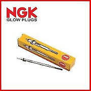 Ngk 93707 Glow Plug Y9001As For Alfa Romeo, Citroen, Fiat + Ford + Peugeot
