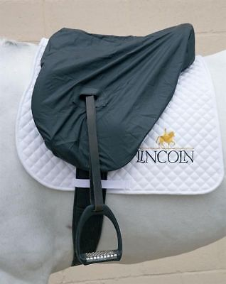 Hy Waterproof Ride-On Saddle Cover - Equestrian Saddle Cover